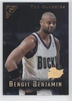 Benoit Benjamin