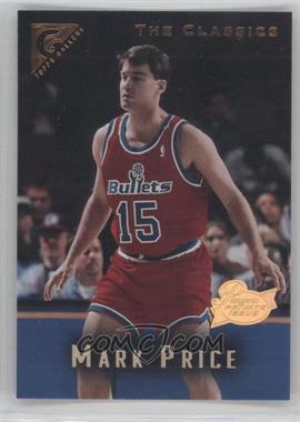 1995-96 Topps Gallery Players Private Issue #141 - Mark Price