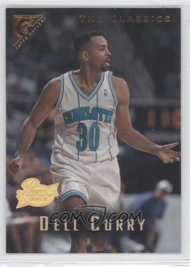 1995-96 Topps Gallery Players Private Issue #86 - Dell Curry