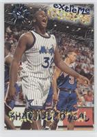 Shaquille O'Neal (Blue Foil)