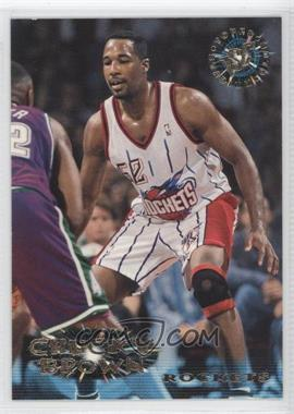 1995-96 Topps Stadium Club #224 - Chucky Brown