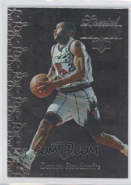 1995-96 Upper Deck - Special Edition #SE170 - Damon Stoudamire
