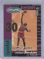 Michael Jordan (January 30)