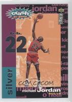 Michael Jordan (February 22)