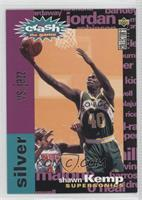 Shawn Kemp (vs. Jazz)