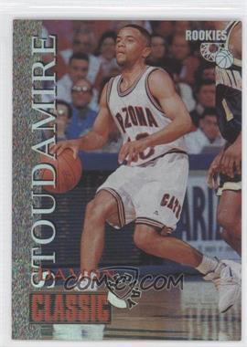 1995 Classic Rookies - Classic Replay #2 - Damon Stoudamire
