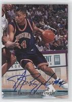 Junior Burrough