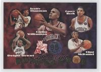 Bumper Crop - Corey Beck, Clint McDaniel, Corliss Williamson, Scotty Thurman, D…