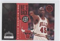 Michael Jordan /10000