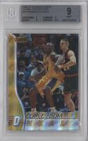 Shaquille O'Neal [BGS 9]