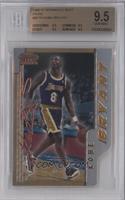 Kobe Bryant [BGS9.5]