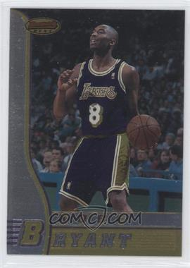 1996-97 Bowman's Best Rookies #R23 - Kobe Bryant