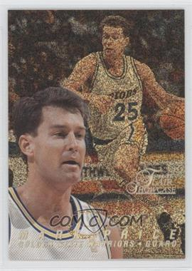 1996-97 Flair Showcase - [Base] - Row 0 #51 - Mark Price