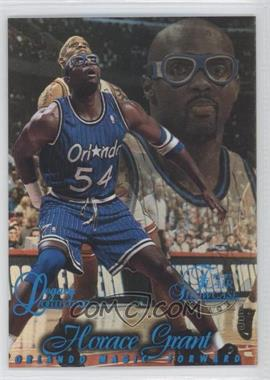1996-97 Flair Showcase Legacy Collection Row 1 #88 - Horace Grant /150