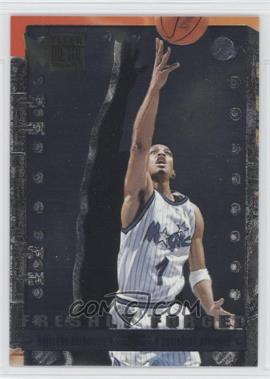 1996-97 Fleer Metal Freshly Forged #6 - Anfernee Hardaway