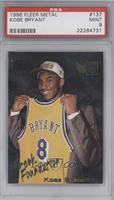 Kobe Bryant [PSA9]
