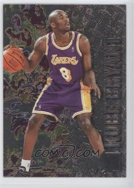 1996-97 Fleer Metal #181 - Kobe Bryant