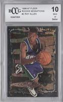 Ray Allen [ENCASED]
