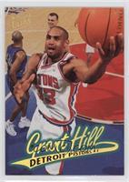 Grant Hill
