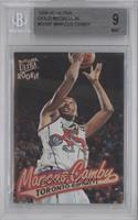 Marcus Camby [BGS 9]