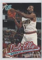 Dale Ellis