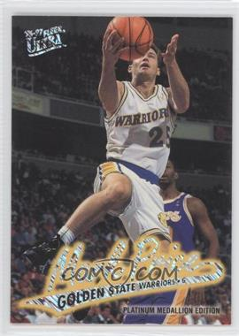 1996-97 Fleer Ultra Platinum Medallion Edition #P-187 - Mark Price