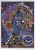 Crystal Ball - Kevin Garnett