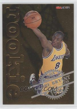 1996-97 NBA Hoops NBA Rookie #3 - Kobe Bryant