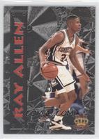 Ray Allen