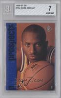 Kobe Bryant [BGS7]