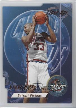 1996-97 Skybox Premium - Close Ups #CU 2 - Grant Hill