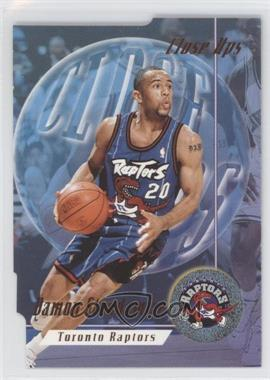 1996-97 Skybox Premium - Close Ups #CU 9 - Damon Stoudamire