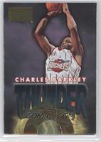 Charles Barkley (Hakeem Olajuwon)