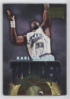 Karl Malone (John Stockton)