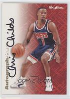 Chris Childs