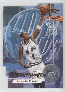 1996-97 Skybox Premium Close Ups #CU 1 - Anfernee Hardaway
