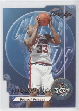 1996-97 Skybox Premium Close Ups #CU 2 - Grant Hill