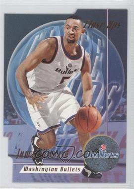 1996-97 Skybox Premium Close Ups #CU 3 - Juwan Howard