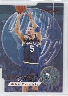 1996-97 Skybox Premium Close Ups #CU 4 - Jason Kidd