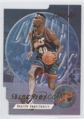 1996-97 Skybox Premium Close Ups #CU 5 - Shawn Kemp