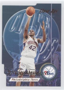 1996-97 Skybox Premium Close Ups #CU 8 - Jerry Stackhouse