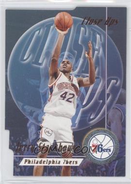 1996-97 Skybox Premium Close Ups #CU 8 - Jerry Stackhouse