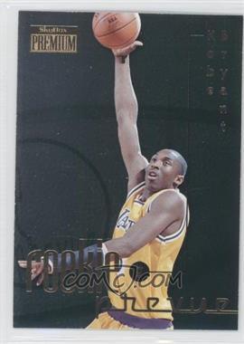 1996-97 Skybox Premium Rookie Prevue #R-3 - Kobe Bryant