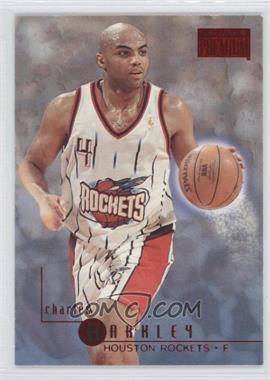 1996-97 Skybox Premium Star Rubies #156 - Charles Barkley