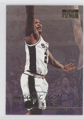 1996-97 Skybox Premium Star Rubies #187 - Dominique Wilkins