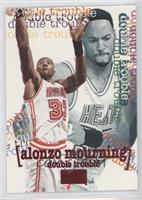 Alonzo Mourning