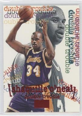 1996-97 Skybox Premium Star Rubies #274 - Shaquille O'Neal