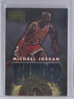 Michael Jordan (Scottie Pippen)