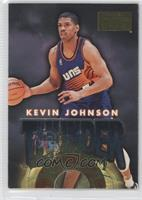 Kevin Johnson (Danny Manning)