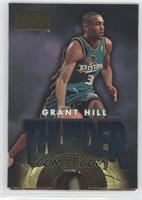 Grant Hill (Joe Dumars)